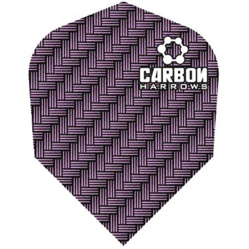 Harrows  Carbon paars