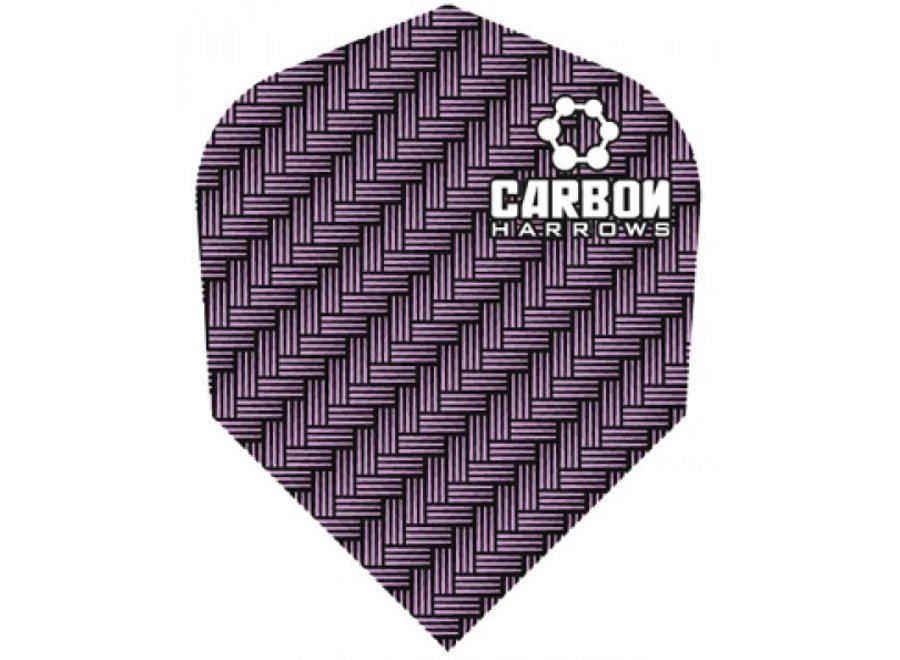 Carbon paars