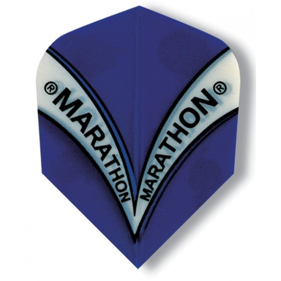 Marathon flights blauw-1