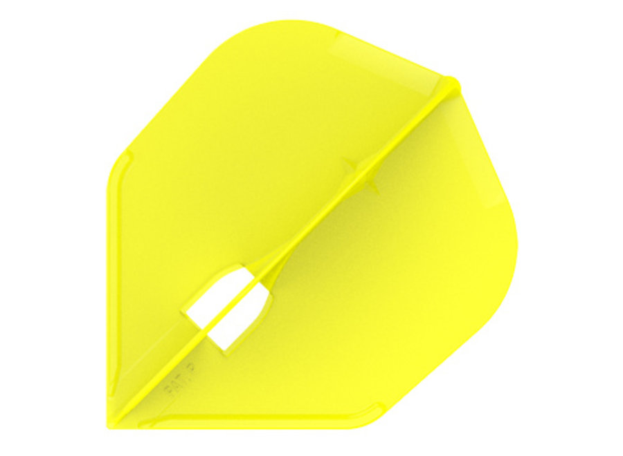 L3PRO champagne flight geel