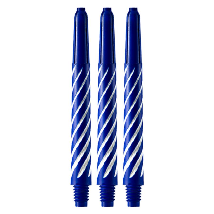 Spiroline blauw/wit-1
