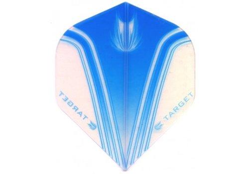 Target Vision flight Pro V blauw