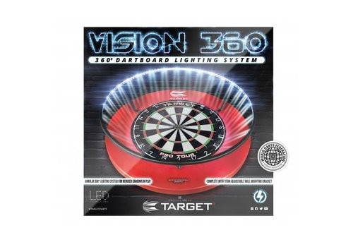 Target Vision 360 led verlichting