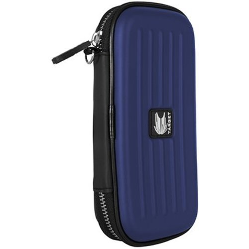 Target Tacoma wallet donkerblauw