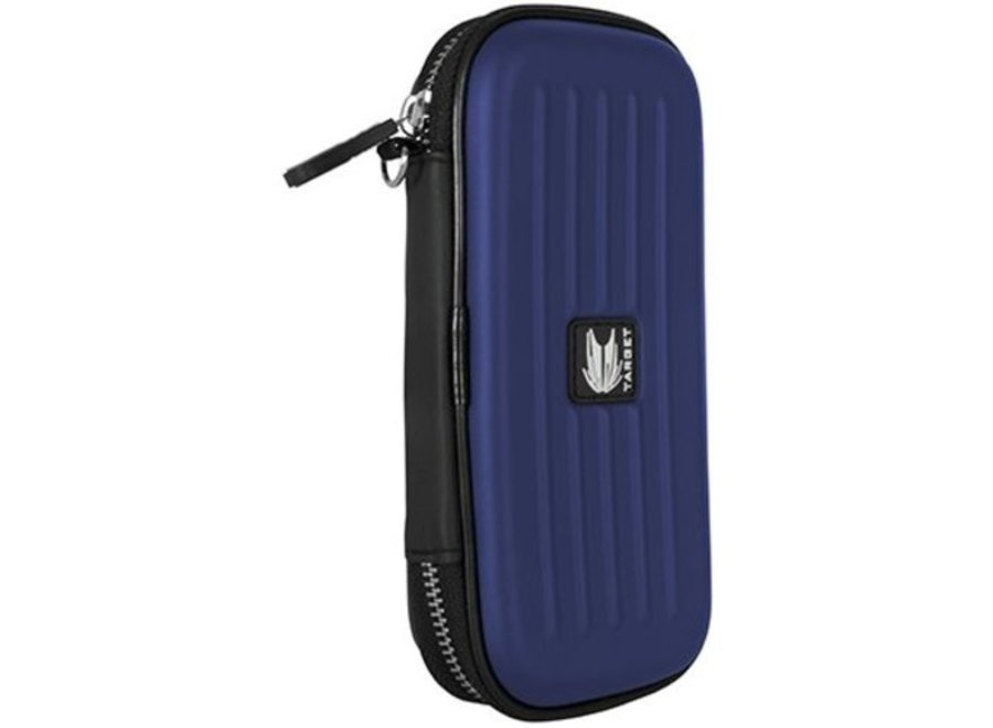 Takoma wallet donkerblauw