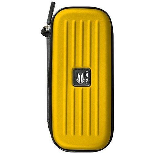 Target Tacoma wallet geel
