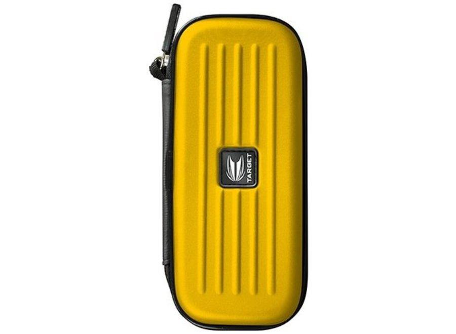 Takoma wallet geel