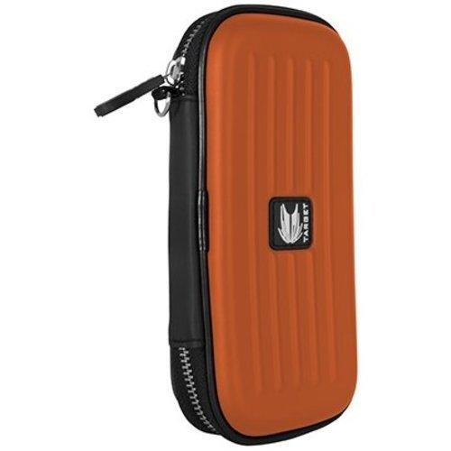 Target Tacoma wallet oranje