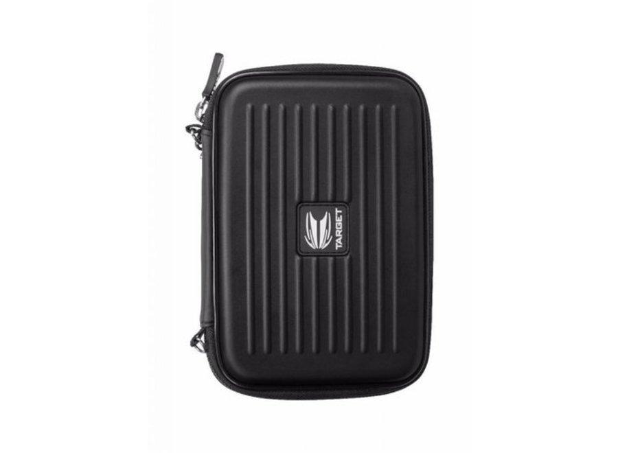 Tacoma wallet XL zwart