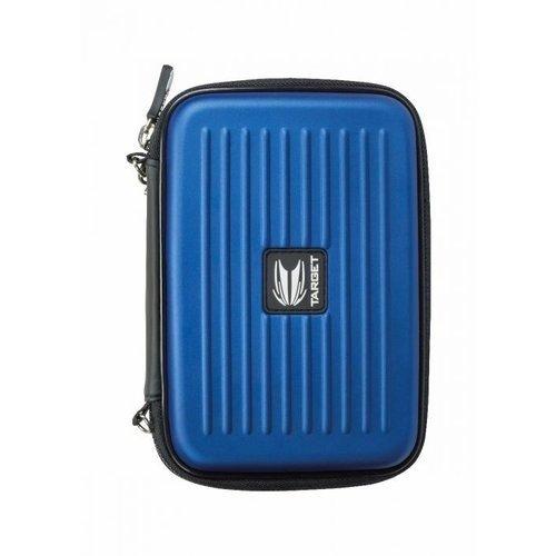 Target Tacoma wallet XL donkerblauw