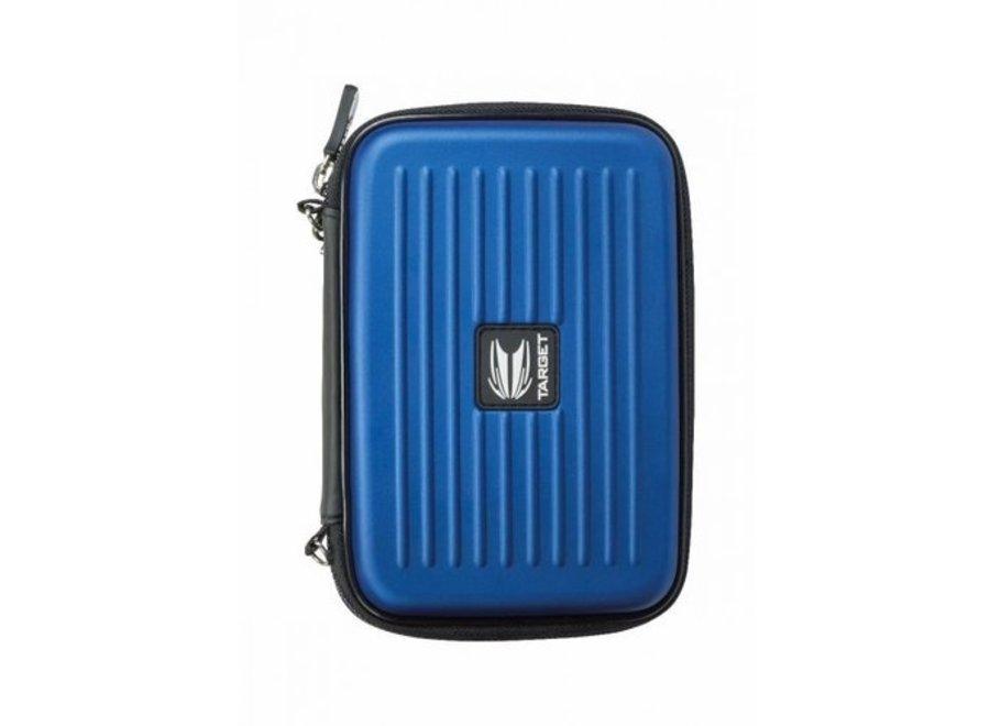 Tacoma wallet XL donkerblauw