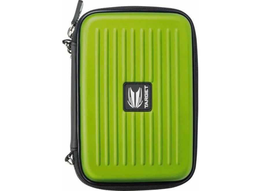 Takoma wallet XL groen