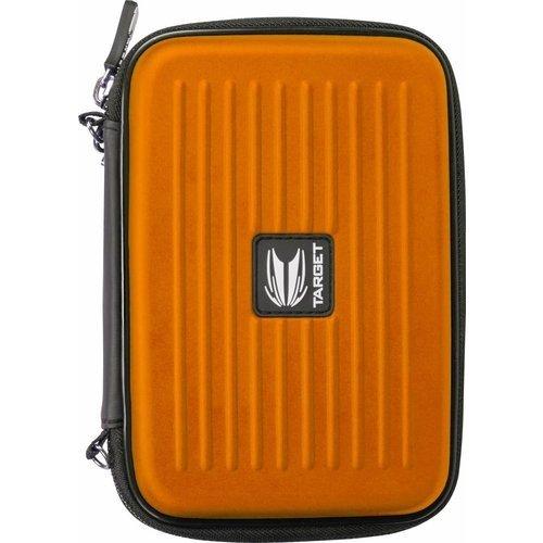 Target Tacoma wallet XL oranje