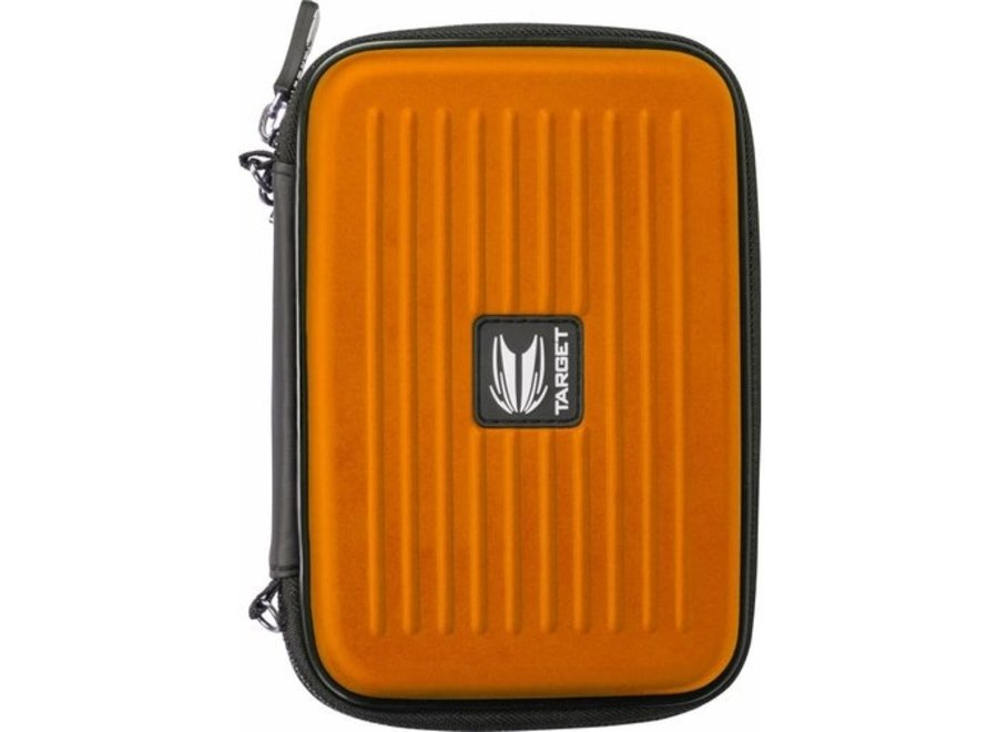 Tacoma wallet XL oranje