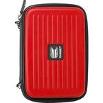 Target Tacoma wallet XL rood