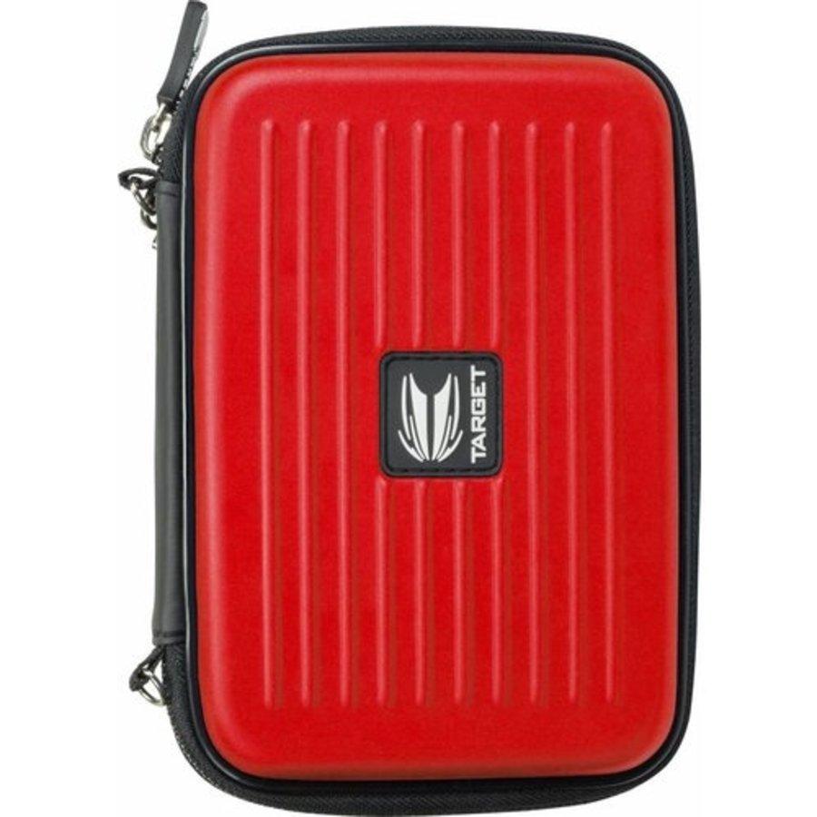 Tacoma wallet XL rood-1