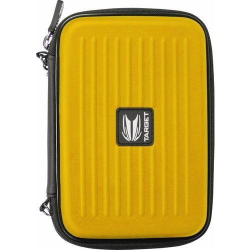 Target Tacoma wallet XL geel