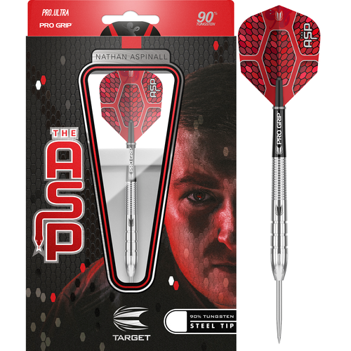 Target Nathan Aspinall darts 22 gram