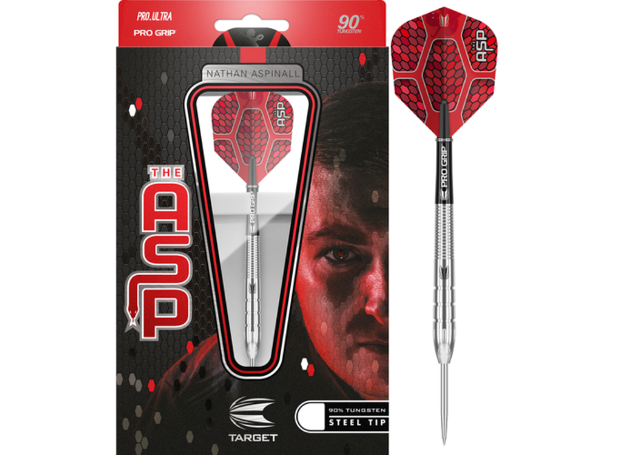 Nathan Aspinall darts