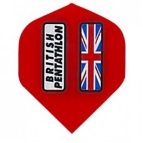 Pentathlon British pentathlon flight rood