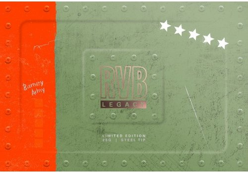 Target RvB Legacy limited edition
