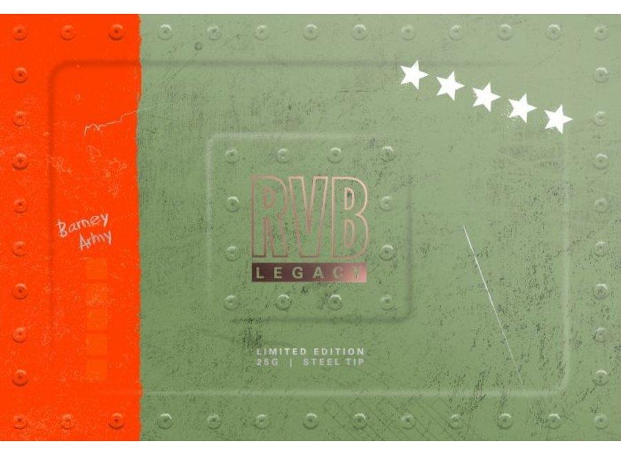 RvB Legacy limited edition