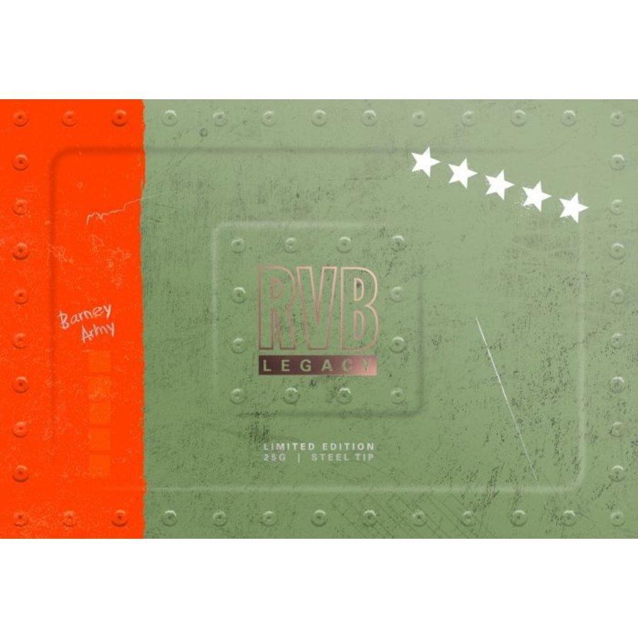 RvB legacy limited edition-1