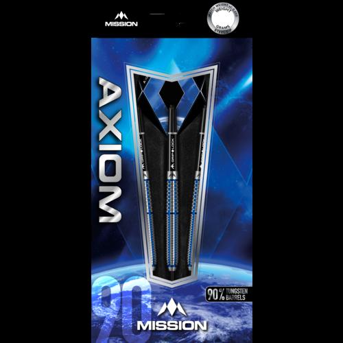 Mission Axiom M1