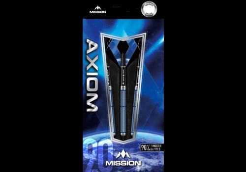 Mission Axiom M2