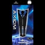 Mission Axiom M4