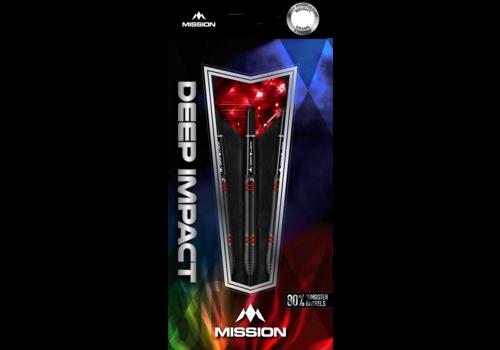 Mission Deep impact rood