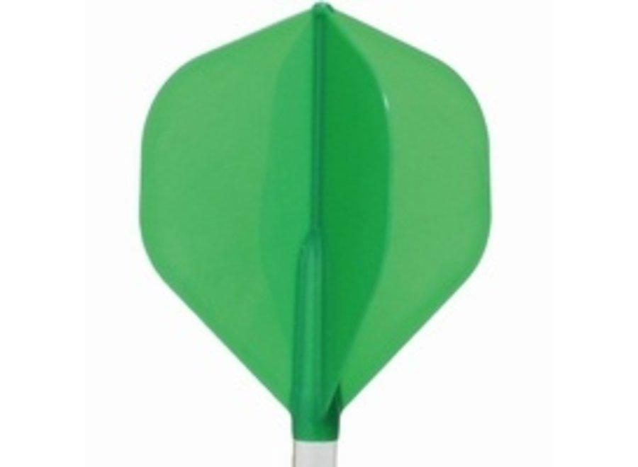 Fit flight air groen