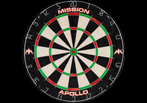 Mission Mission Apollo