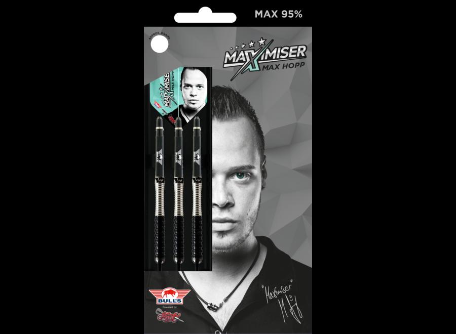 """Max Hopp 'Maximiser"""" 95"""
