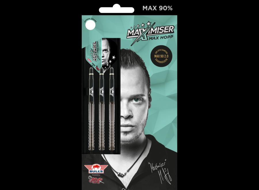 Max Hopp 90 max 2.0