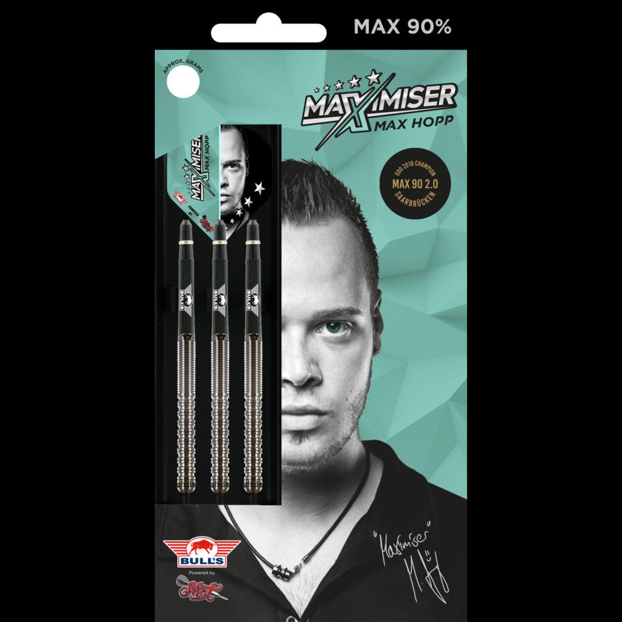 Max Hopp 90 max 2.0-1