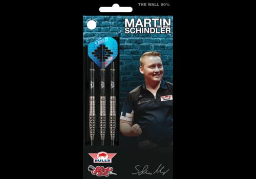 Bull's  Martin Schindler 90 % matchdarts