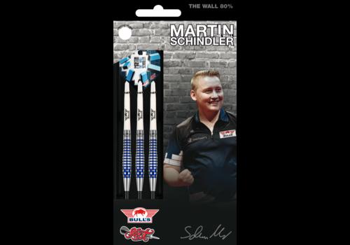 Bull's  Martin Schindler 80%
