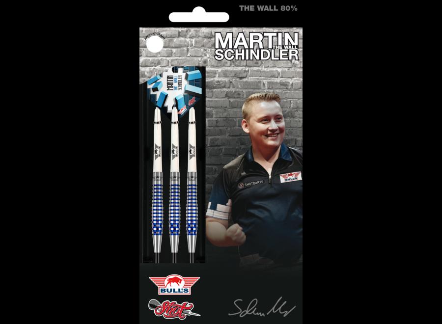 Martin Schindler 80%