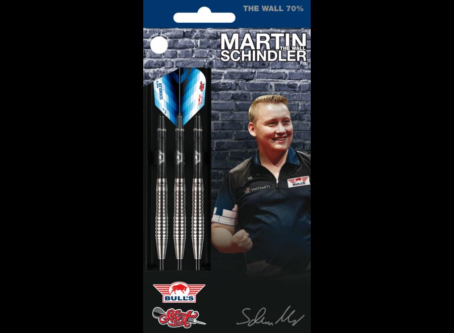 Martin Schindler 70%