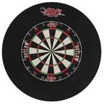 Shot Outlaw tournament dartbord set
