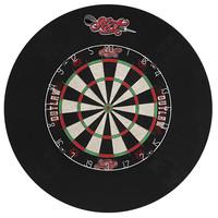 thumb-Outlaw tournament dartbord set-1