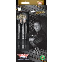thumb-Pavel Jirkal 90% Black Titanium-1