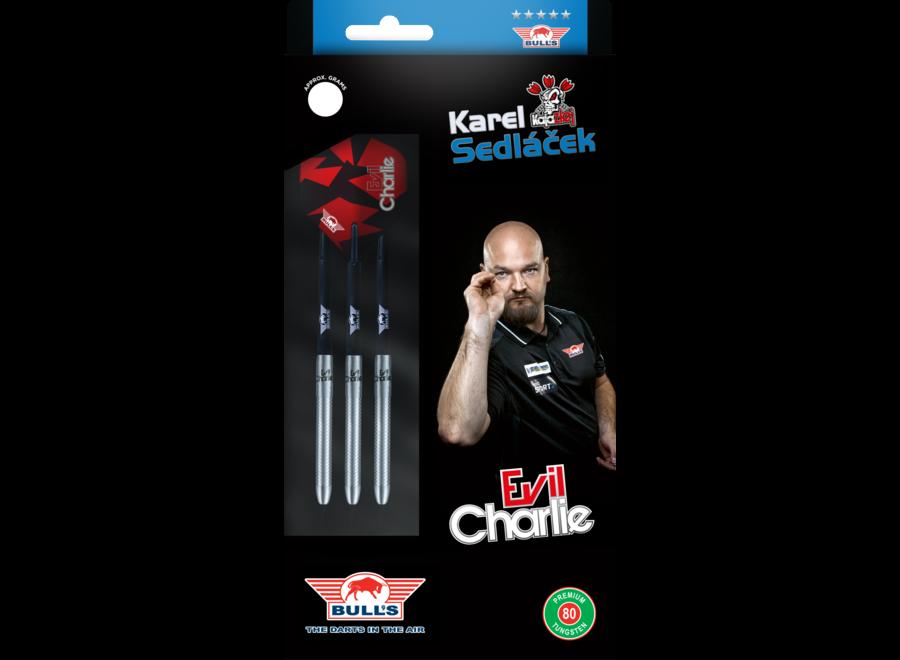 """Karel """"evil Charlie"""" Sedlacek 80%"""