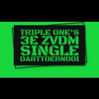 Triple One's 3e ZvdM toernooi dag 2