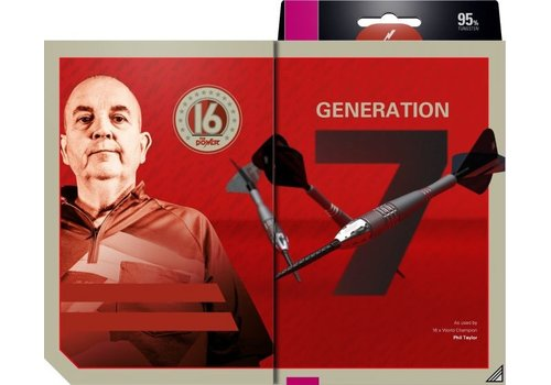 Target Phil Taylor Gen 7 Swiss