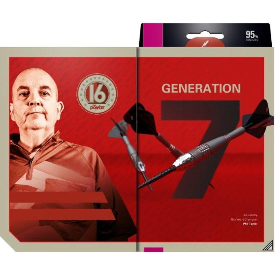 Phil Taylor Gen 7 Swiss-1