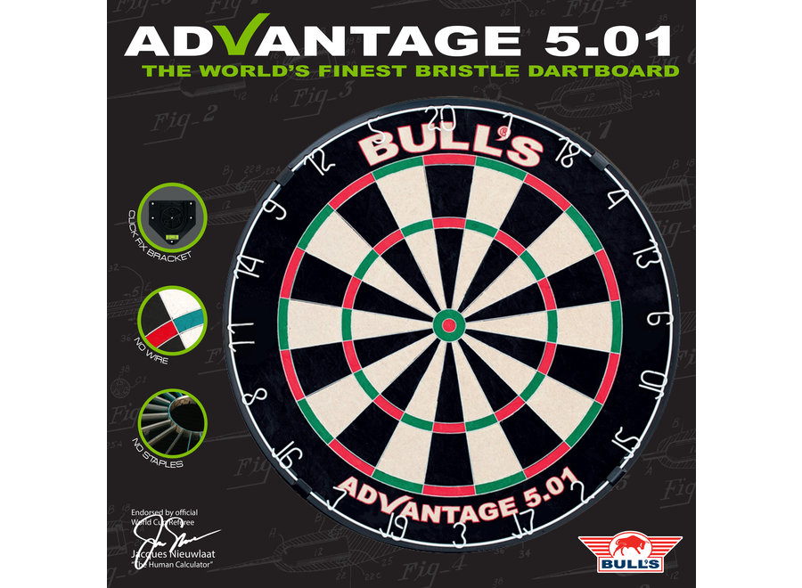 Advantage 501