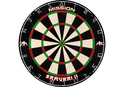 Mission Samurai II