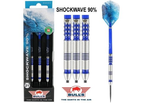 Bull's  Shockwave 90%